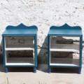 Laminált bútor festése / Kicsiház