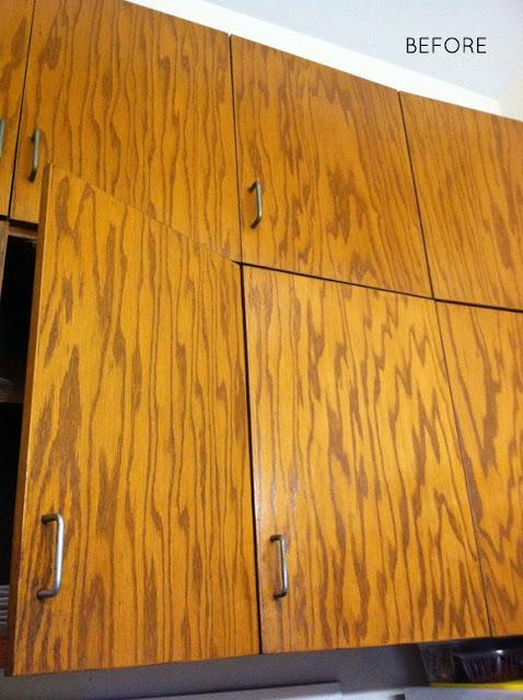 Olcsó konyhabútor átalakítás