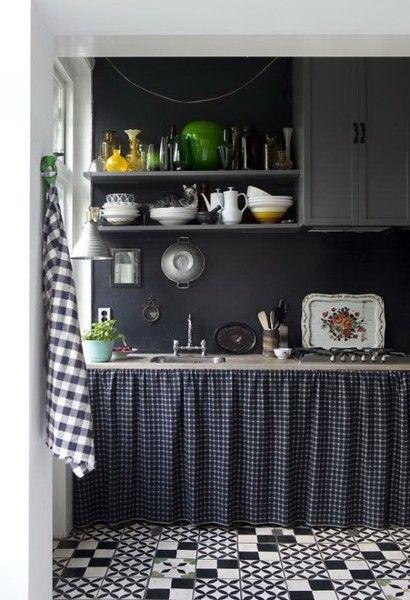 Olcsó  DIY konyhafelújítás ötletek