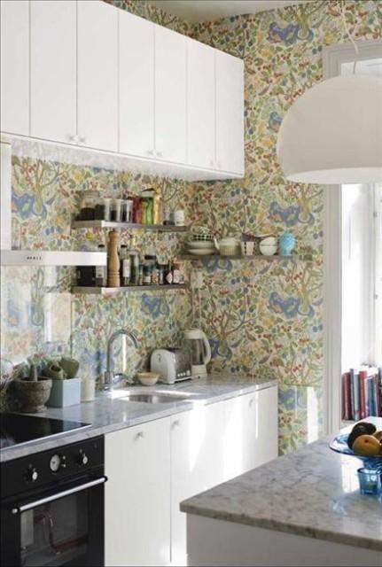 DIY ötletek a konyha felújítására