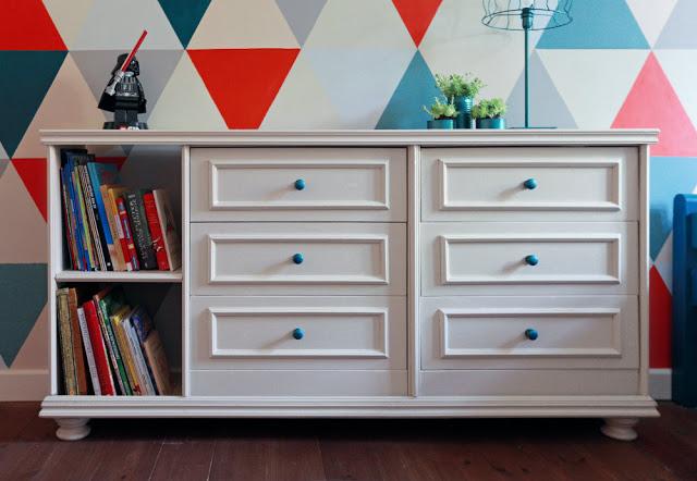 Ikea Rast Hack / Kicsiház