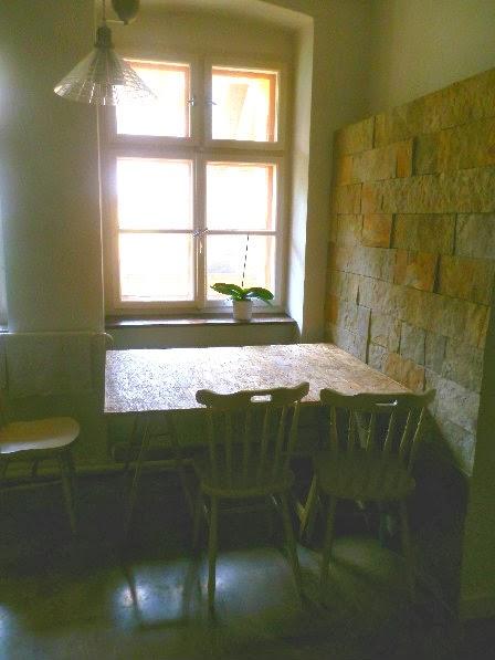 Időutazás az otthonunkban: az étkáző átváltozásai / Kicsiház