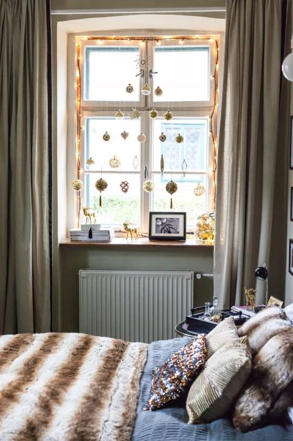 Így díszíts ablakot karácsonyra!