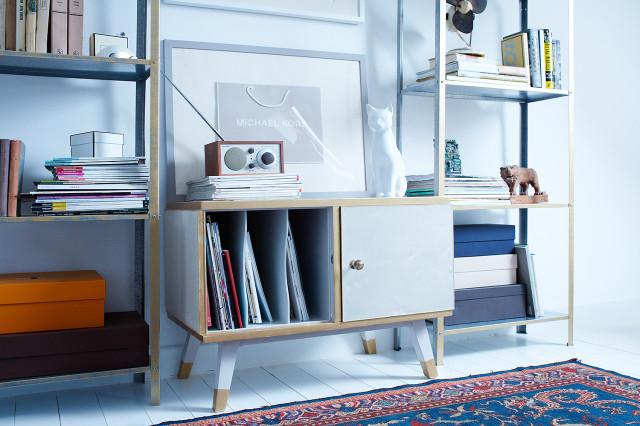 Bútorfelújítás műgyantával