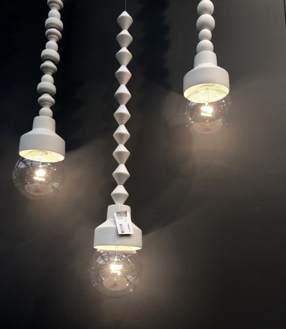 DIY lámpa ötlet