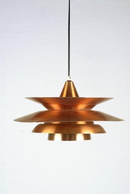 DIY lámpa inspiráció