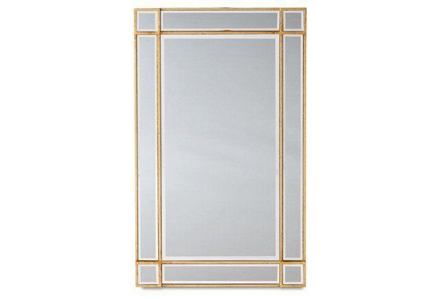 DIY tükörkeret