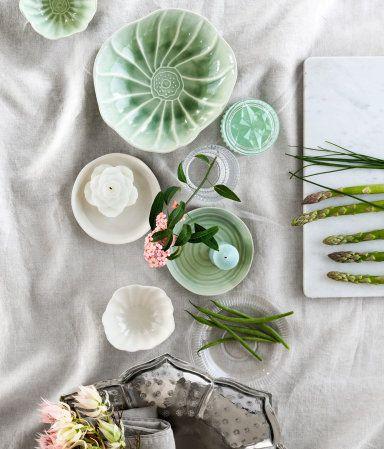 H&M Home tavaszi katalógus
