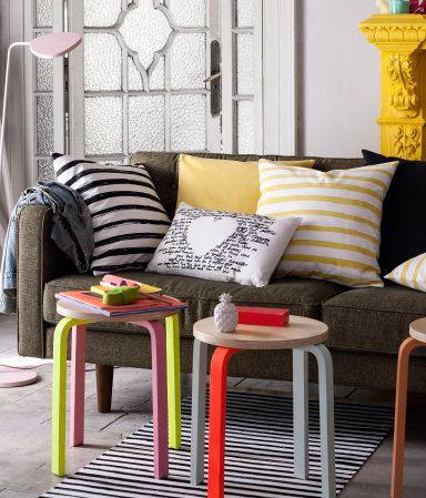 H&M Home tavaszi kollekció