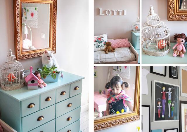 Modern vintage otthon / Kicsiház