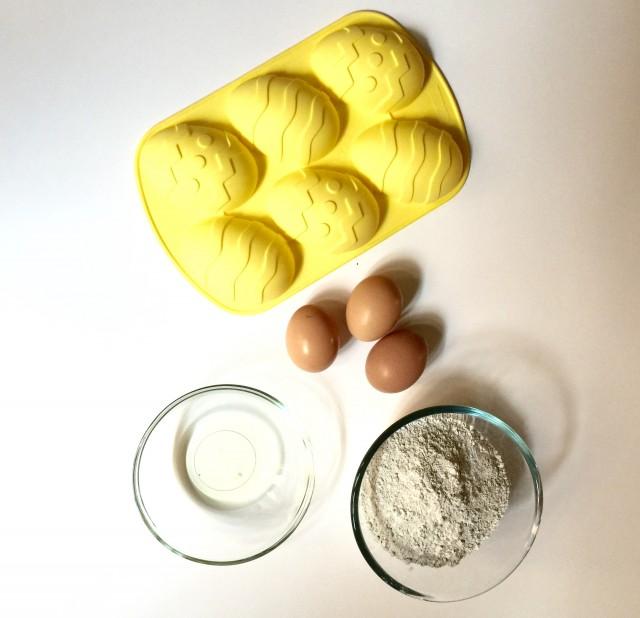 DIY tojástartó nem csak húsvétra / Kicsiház