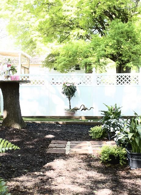 Inspiráló kerti átalakítások /Kicsiház