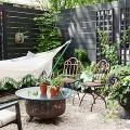 nspiráló kerti átalakítások /Kicsiház