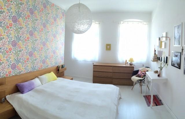 Edit DIY hálószobája / Kicsiház