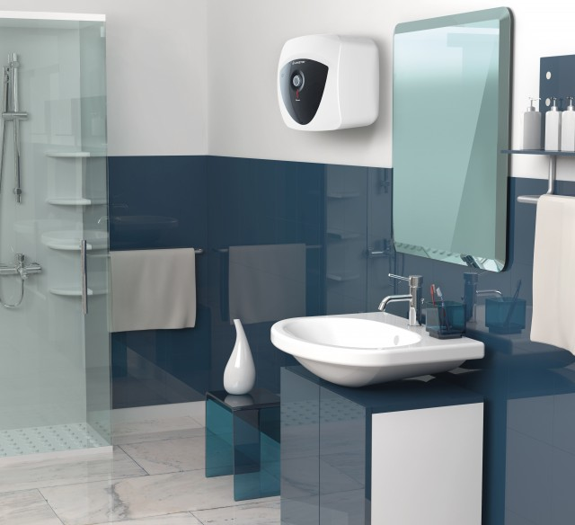 Ariston fürdőszoba szépségverseny