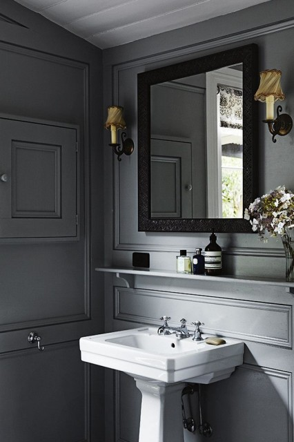 5 tipp a szép fürdőszobáért