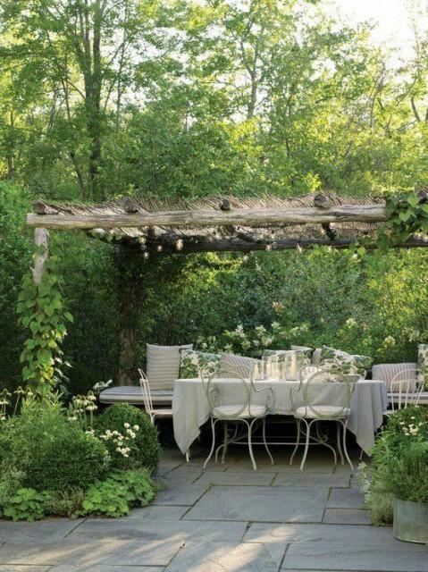 5 dolog amitől jobb lesz a kertben / Kicsiház