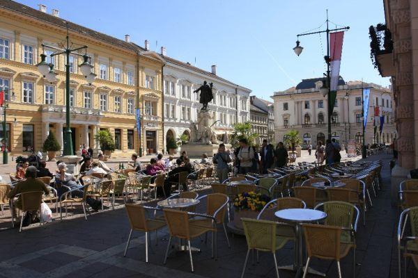 5 ok amiért érdemes Szegedre látogatni / Kicsiház