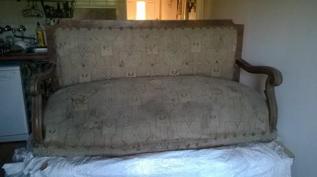 Olvasói munkák: Orsi kanapéja