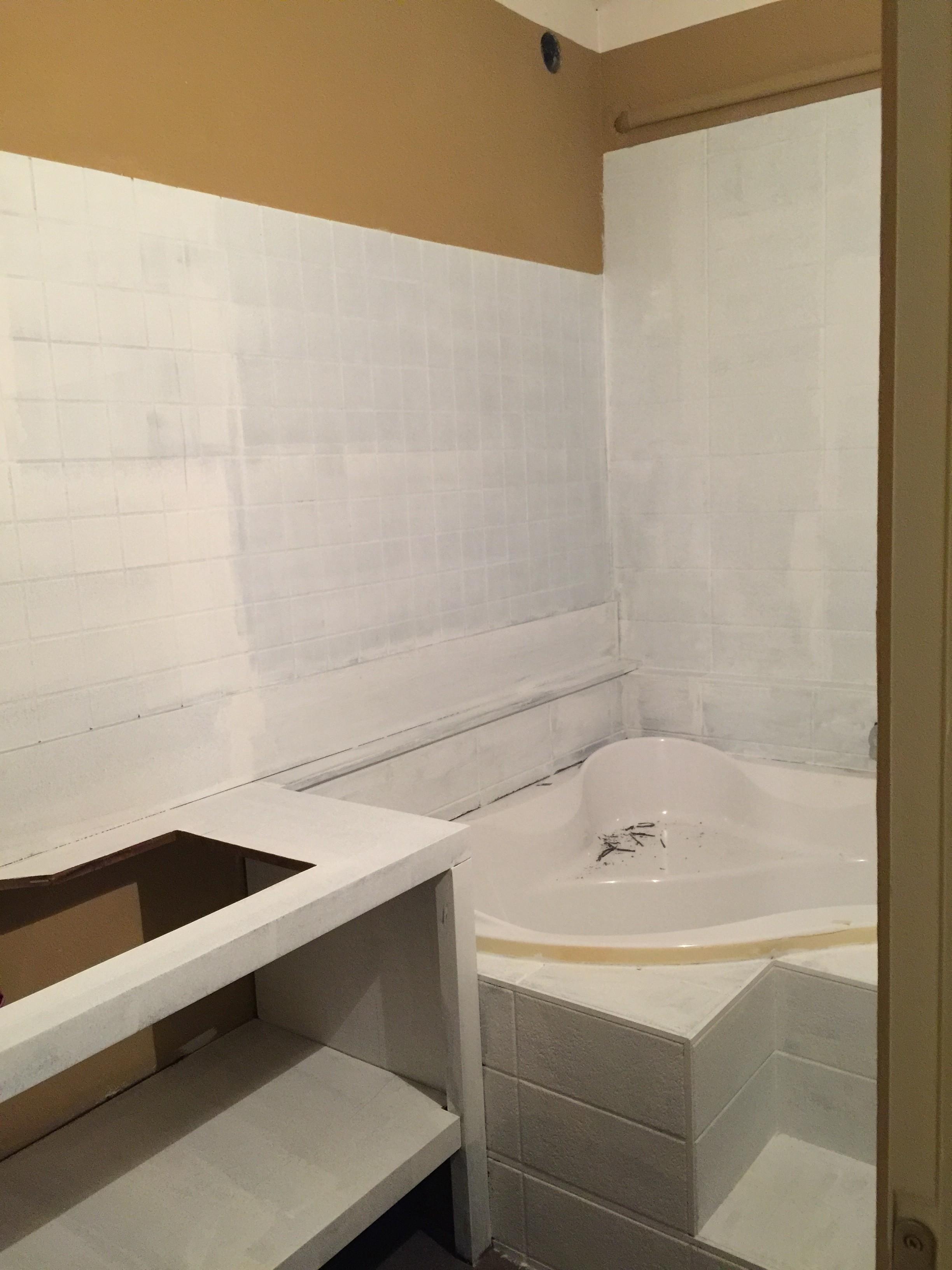 Fürdőszoba felújítás bontás nélkül  Kicsi Ház
