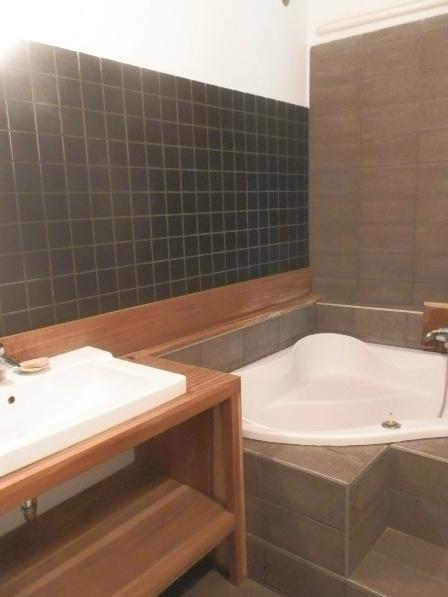 Fürdőszoba átalakítás bontás nélkül / Kicsiház