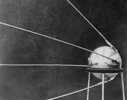 Sputnik lámpa történelem / Kicsiház