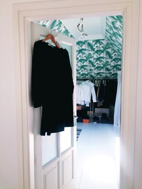 Minden nő álma: a gardróbszoba / Kicsiház