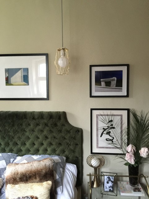 Új lámpák / Kicsiház