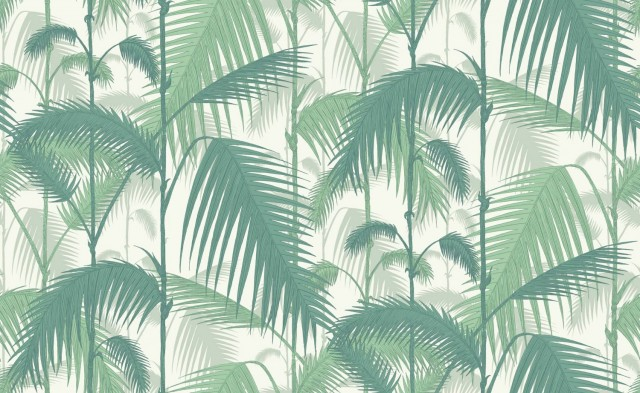 Cole and Son Palm Jungle wallpaper
