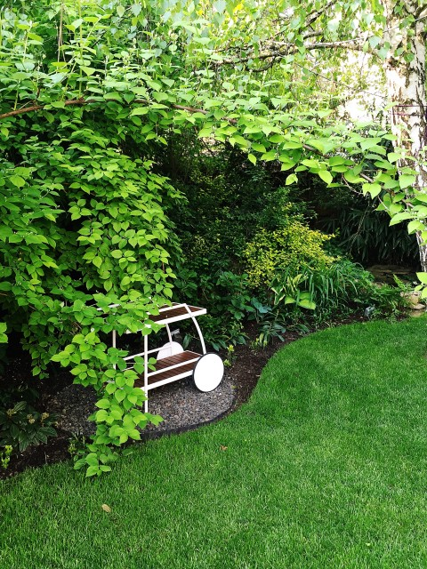 kerti növénykalauz / Kicsiház