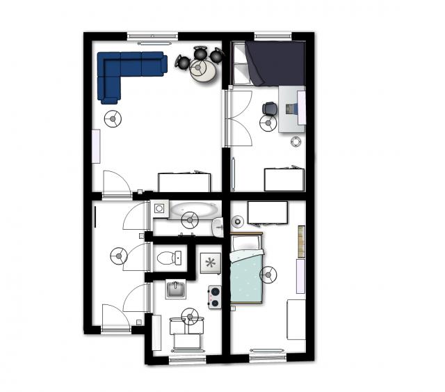 Villámgyors lakásfelújítás / Kicsiház