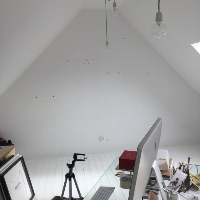 Kulisszatitkok a tetőtérből / Kicsiház