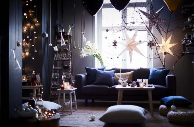 IKEA karácsony 2016