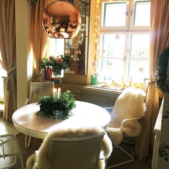 Top 3 karácsonyi dekorációs tipp / Kicsiház
