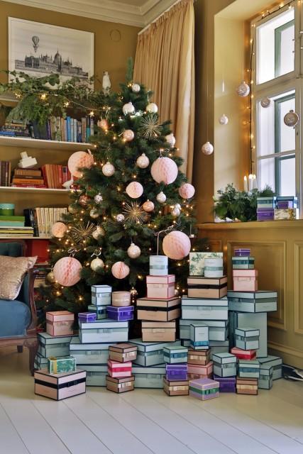 Cinq Filles Budapest karácsonyi ajándékok