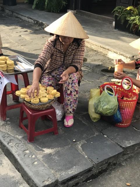 Vietnám gyerekekkel 2. rész: Hoi An és Saigon