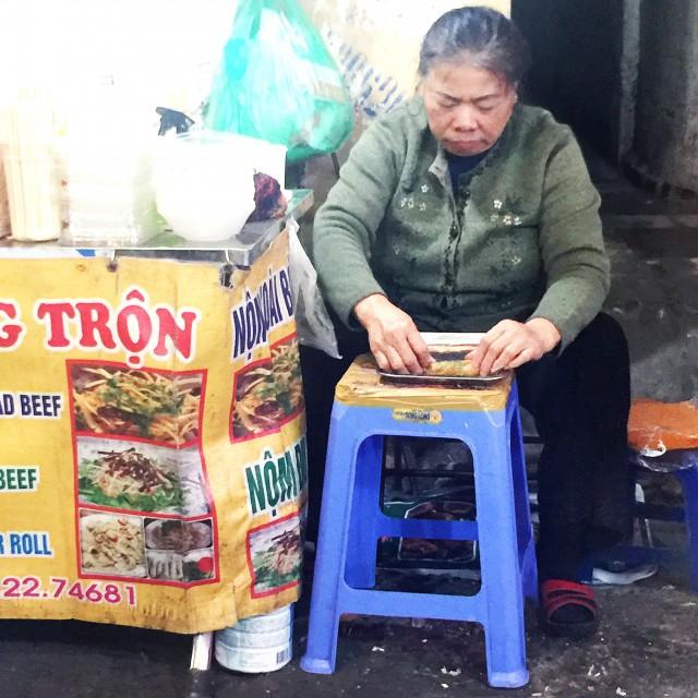 Vietnámi útikalauz 1. rész: Hanoi és a Ha Long -öböl