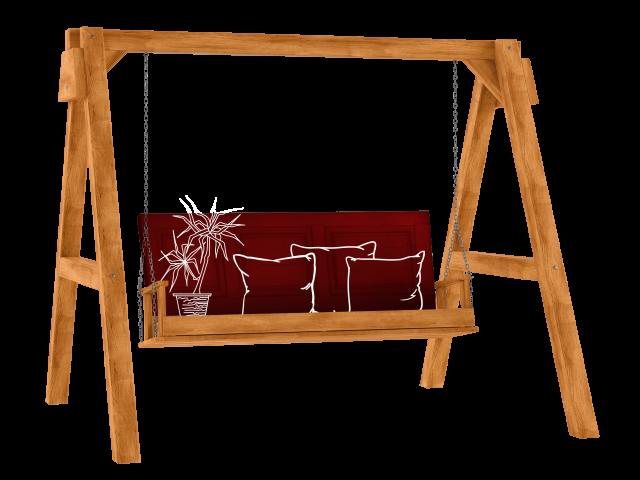 Kültéri fa felület festési kisokos / Kicsiház