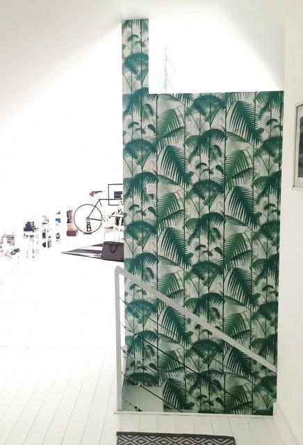 Poli Farbe falfény a tapéták védelmére / Kicsiház