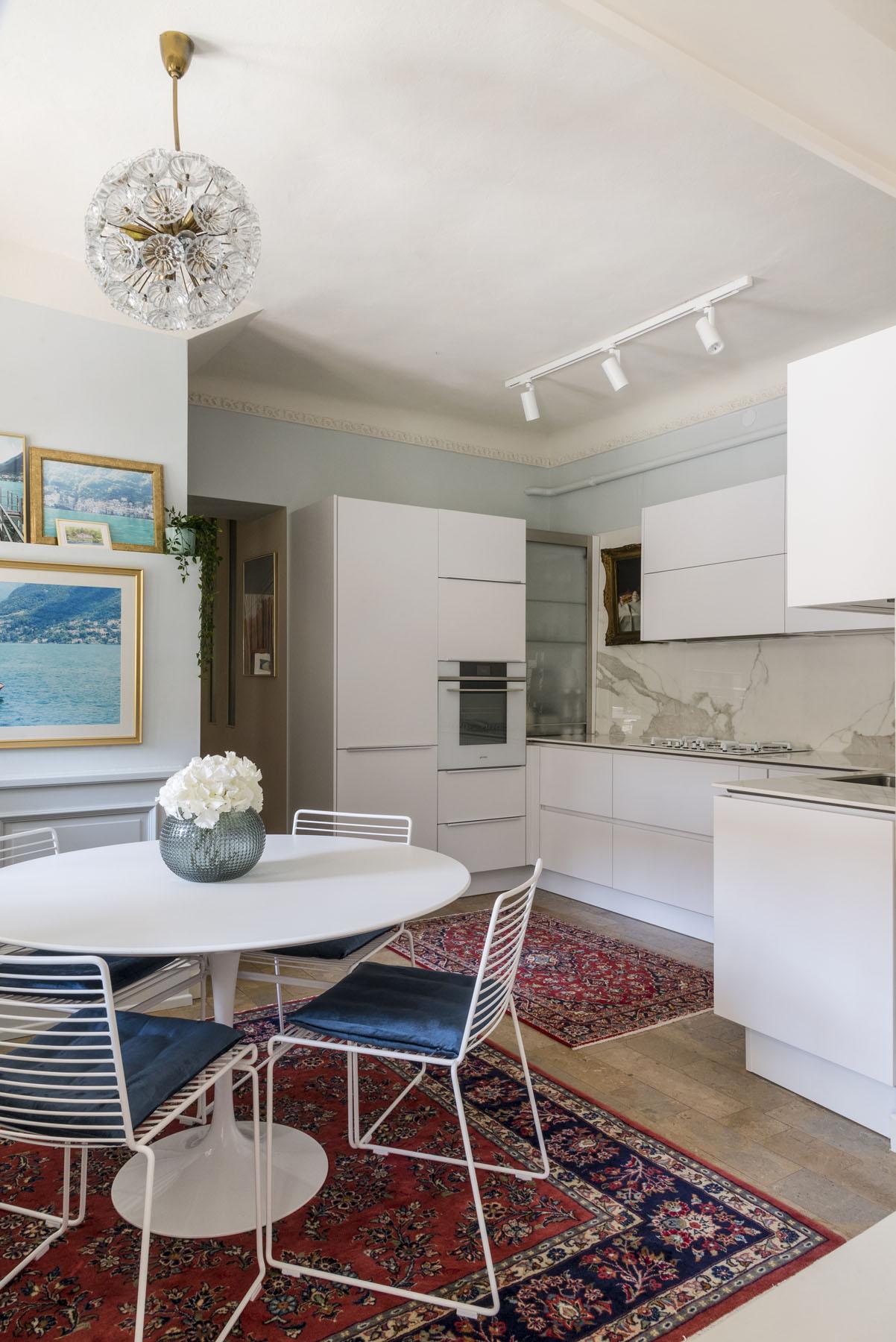 Kicsiház konyha átalakítás