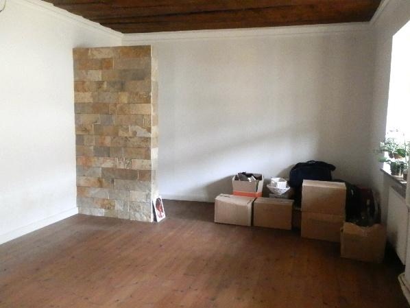 A nappali átváltozásai / Kicsiház