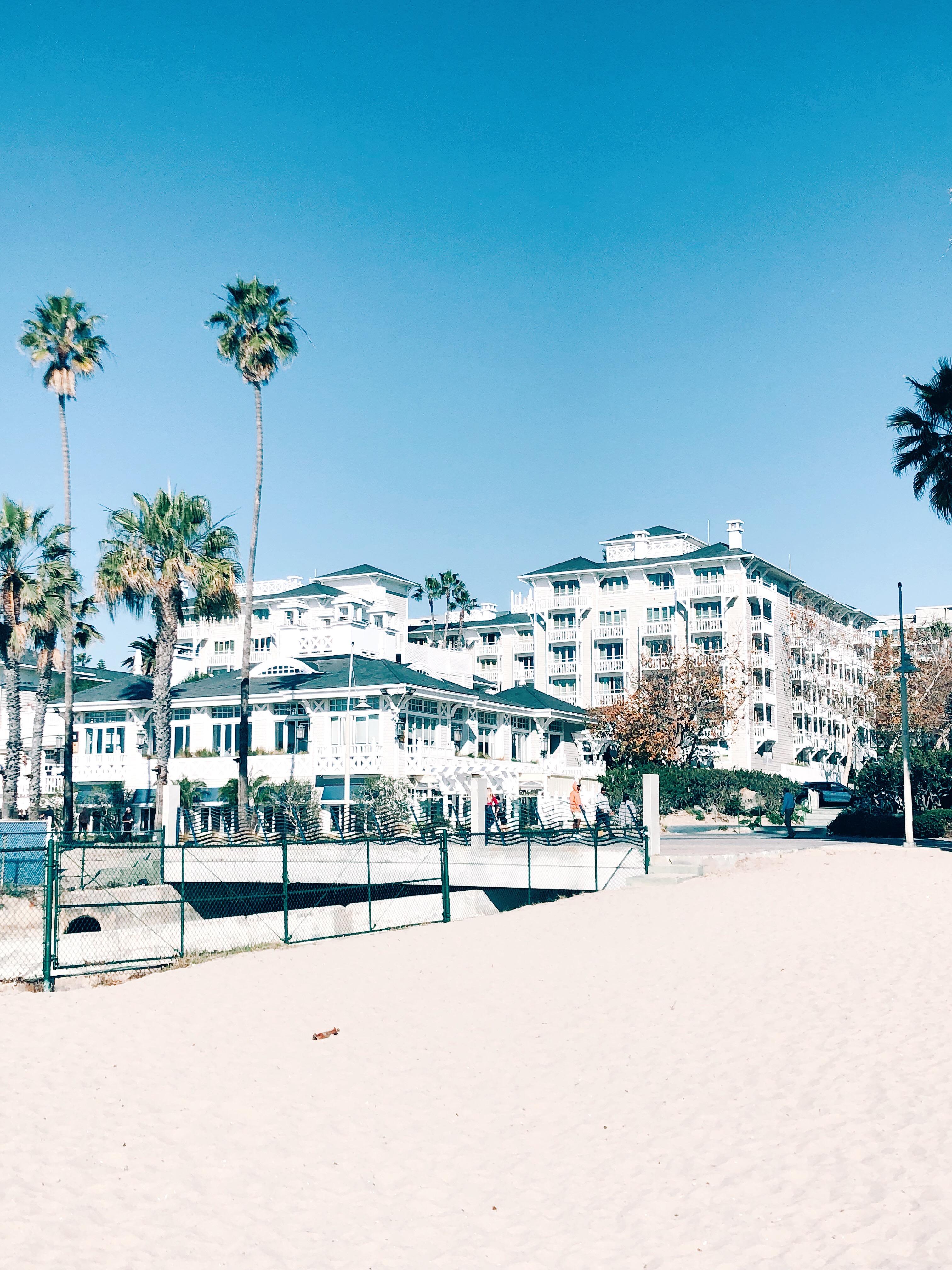 Ez már Santa Monica