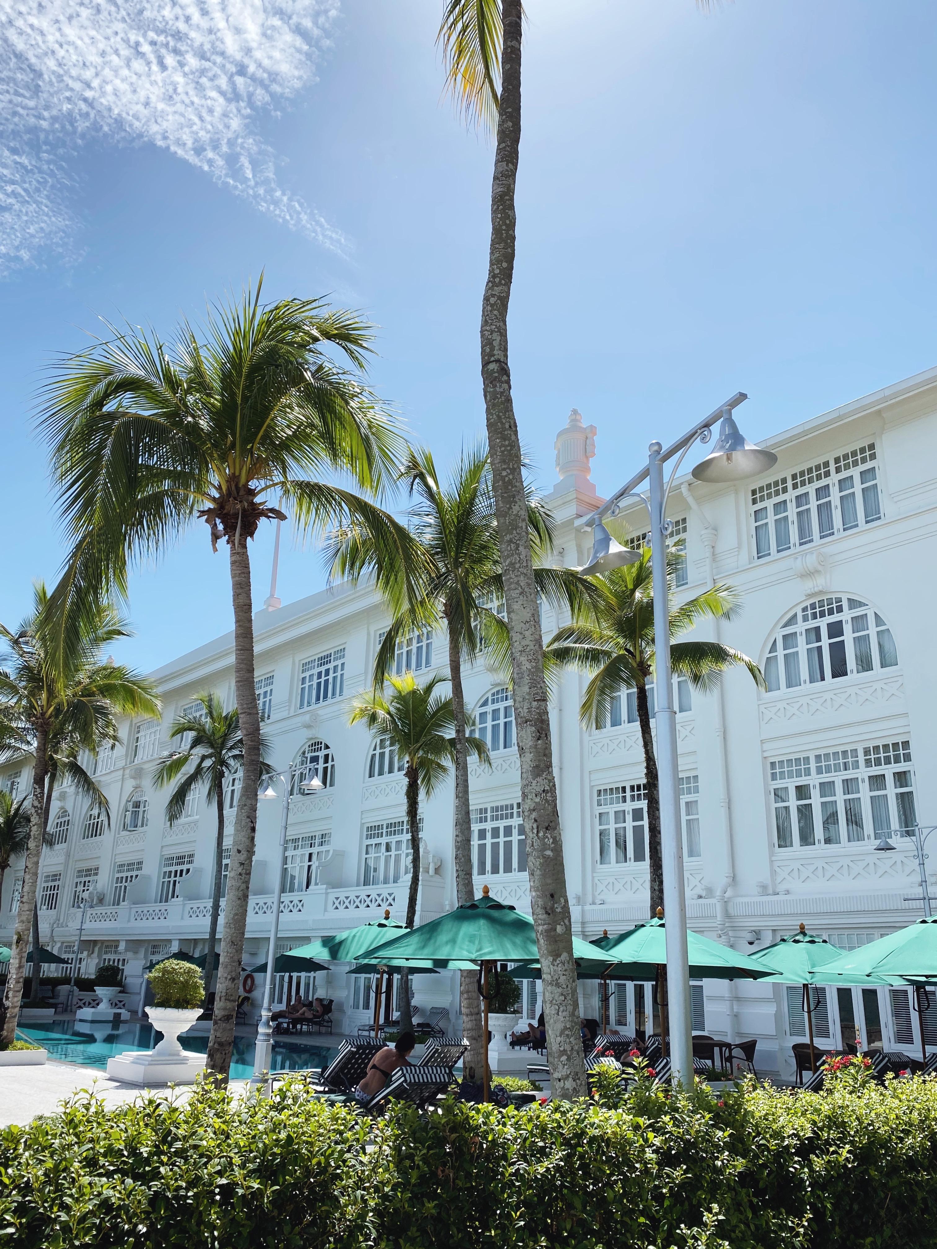 Eastern Oriental Hotel